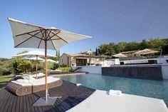 Villa Gordes, Provence