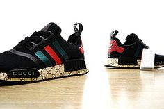 "c2a8ae85 Adidas NMD Custom ""Gucci"" Tallas: 36 - 46 Contacto: ventas@asiaimport.tk  Whatsapp. 947734090 web: www.asiaimport.tk"