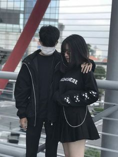 Vintage Couples, Romantic Couples, Cute Couples, Ulzzang Korean Girl, Ulzzang Couple, Kpop Outfits, Grunge Outfits, James Richards, Asian Cute