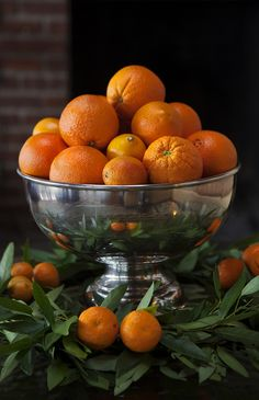 Citrus accented in b