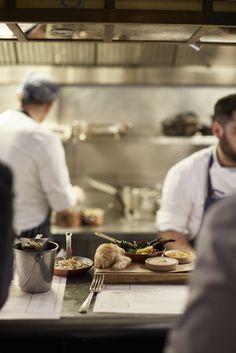 Food · The Palomar Restaurant