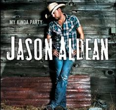 My Kinda Party is the fourth studio album released by American country music artist Jason Aldean. It was released on November 2010 . Country Music Videos, Country Songs, Country Girls, Country Man, Country Life, Country Lyrics, Top Country, Country Quotes, Country Chic
