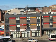 Head office of Empire Property Concepts in Doncaster - our partner on the Property Investment Bond. £20k Entry Level