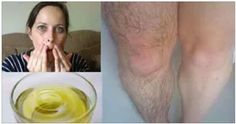 How to Remove Unwanted Hair Forever in Just 5 Minutes – Hangover Cure