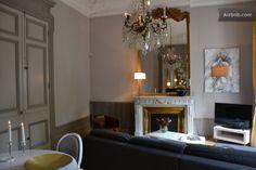 Bel appartement de centre ville in Bordeaux