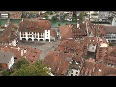 Thun am Thunersee (Switzerland / der Schweiz) - YouTube