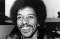 Jimi Hendrix's sister Janie Hendrix recalled how a family connection with vaudeville theater helped inspire his fashion tastes. Jimi Hendrix, American Greed, Fort Campbell, Soul Train, Mug Shots, Newcastle, Mustache, Mtv, Famous People