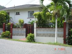 Trinidad and Tobago Maraval  Valleton Avenue - 2800 sq. ft office space   http://tuckerrealestate.com/property/property-detail/22859