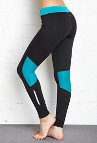 Stock up on stylish yoga, running and training favorites | Forever 21