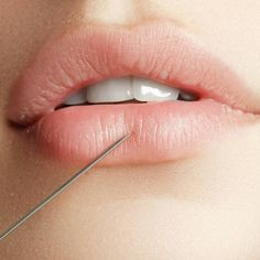 How To Get Natural Looking Lip Fillers | Glamour UK