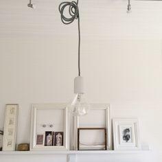 Kuvahaun tulos haulle makuuhuone valaisin Ceiling Lights, Lighting, Pendant, Home Decor, Decoration Home, Room Decor, Hang Tags, Lights, Pendants