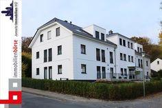 Mietobjekt KJI 5284 -  Sonnige 4 Zimmer-Wohnung mit Fernblick im Bielefelder-Musikerviertel