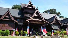 @Malacca Sultanate Palace Museum