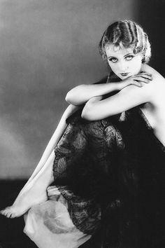 Carole Lombard, Late 1920's