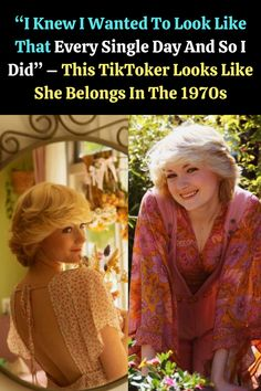 #Single #Day #TikTok User #Viral #Dresses #70s Her Cut, Cut Her Hair, Stevie Nicks Images, Just The Way, That Look, Rose Vans, My New Haircut, Stylist Tattoos, Smokey Eye Makeup