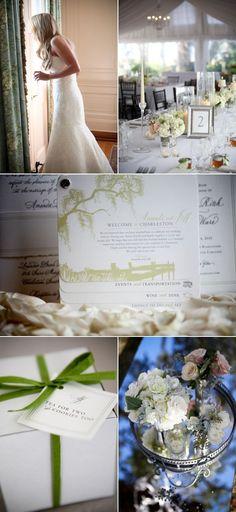 Charleston Wedding by Nashan Photography | The Wedding Story