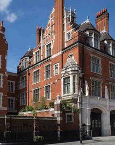 Chiltern Firehouse, The Mayfair & Marylebone Guide
