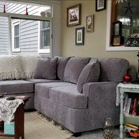 15++ Russell farm 88 sectional info