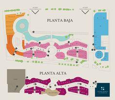 Mapa - La Barraca Mall Mendoza