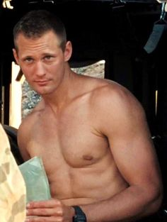 alexander skarsgard, generation kill - Google Search