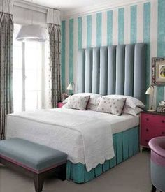 tiffany blue bedroom walls - Tiffany blue - mylusciouslife.com.jpg