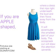 Apple shape, created by cindyxiong on Polyvore