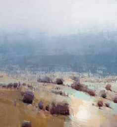The Art of Chelsea Bentley James: landscapes