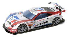 Super GT Honda Weider HSV-010 2010