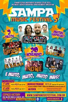 SAMPAMUSIC FESTIVAL 5