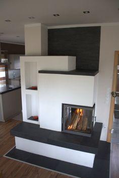 ber ideen zu kachelofen auf pinterest grundofen. Black Bedroom Furniture Sets. Home Design Ideas