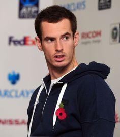Andy Murray Murray Tennis, Tennis World, Match Point, Carolina Hurricanes, Sport Tennis, Andy Murray, Tennis Stars, Wimbledon, Tennis Players