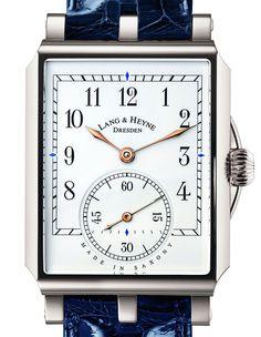 Lang & Heyne Georg Watch