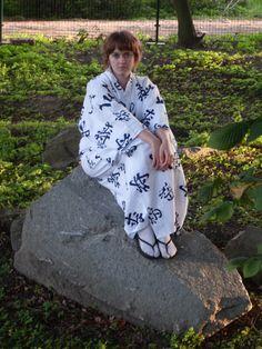 In yukata (by Majutsutora)