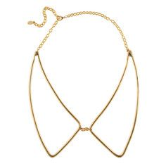 Anti Collar Necklace, 50€, now featured on Fab.