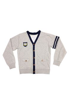 Yale University Campus Cardigan by The Tailored Scholar $125    #yale university #cardigan #the tailored scholar #preppy #ivy league
