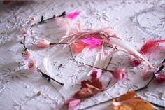 Louise Misha: Couronnes de fleurs Louise Misha  Samedi après mid...
