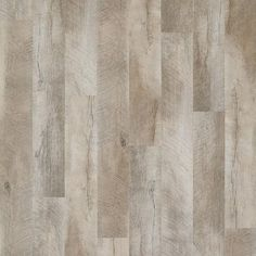 Seaport luxury vinyl plank brings the look of salvaged and salt-worn hickory to life. This floor Luxury Vinyl Flooring, Luxury Vinyl Plank, Diy Wood Floors, Hardwood Floors, Flooring Ideas, Mannington Adura, Wood Floor Installation, Hickory Wood, Wide Plank Flooring