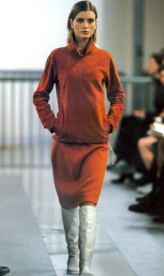 """ Daniel Hechter Fall/Winter 1999 """