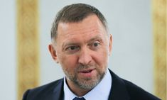 The Trump administration announced late last year it intended to lift sanctions on Deripaska's companies, despite strong opposition from Democrats and some Republicans in Congress. Missing Link, Rich People, Citizenship, The Guardian, Investigations, Passport, Donald Trump, Russia