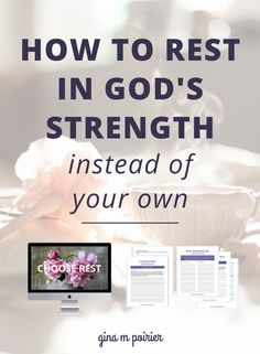 With Choose Rest, you'll learn self-care the biblical way, so that you'll have more to give. Best Bible Verses, Printable Bible Verses, Scripture Quotes, Christian Encouragement, Encouragement Quotes, Christian Living, Christian Life, Sabbath Rest, Christian Homemaking