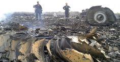 Vol MH17: le missile qui a détruit le boeing a été livré depuis la Russie - Le Soir