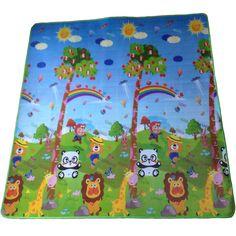 Waterproof Children Play Mat Beach Picnic mat baby playing mat Baby Crawling Mat kid's Rug Carpet Blanket Toy gift