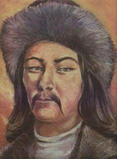 TARİH /// Çin Seddini Aşan ilk Türk Hükümdarı Asya Hun İmparatoru : Mete Han
