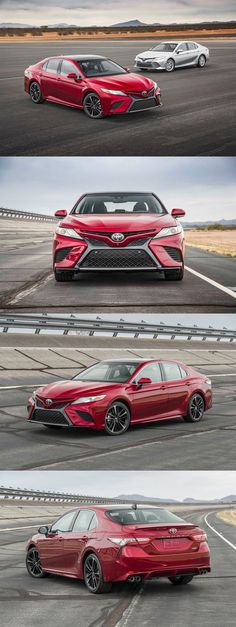 India-Bound Next-gen Toyota Camry Unveiled in Japan, Expected India Launch in 2018 Corolla Car, Toyota Corolla, Toyota Celica, Cool Sports Cars, Sport Cars, Cool Cars, Aichi, General Motors, Volkswagen