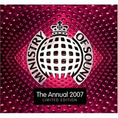 Ministry of sound the annual 2002   The Annual 2007 (Limited German Edition) - Album - Ministry Of Sound ...