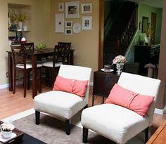 Armless Chair On Pinterest Modular Sectional Sofa Fire