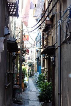 Back Alley | Flickr - Photo Sharing!