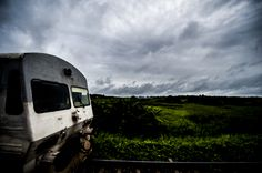 Sri Lanka, Recreational Vehicles, Trains, Blog, Camper, Blogging, Train, Campers, Single Wide