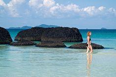 10 Best Beaches near #Bangkok   Photo by Dave Stamboulis