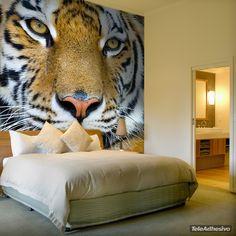 Wall Murals tiger